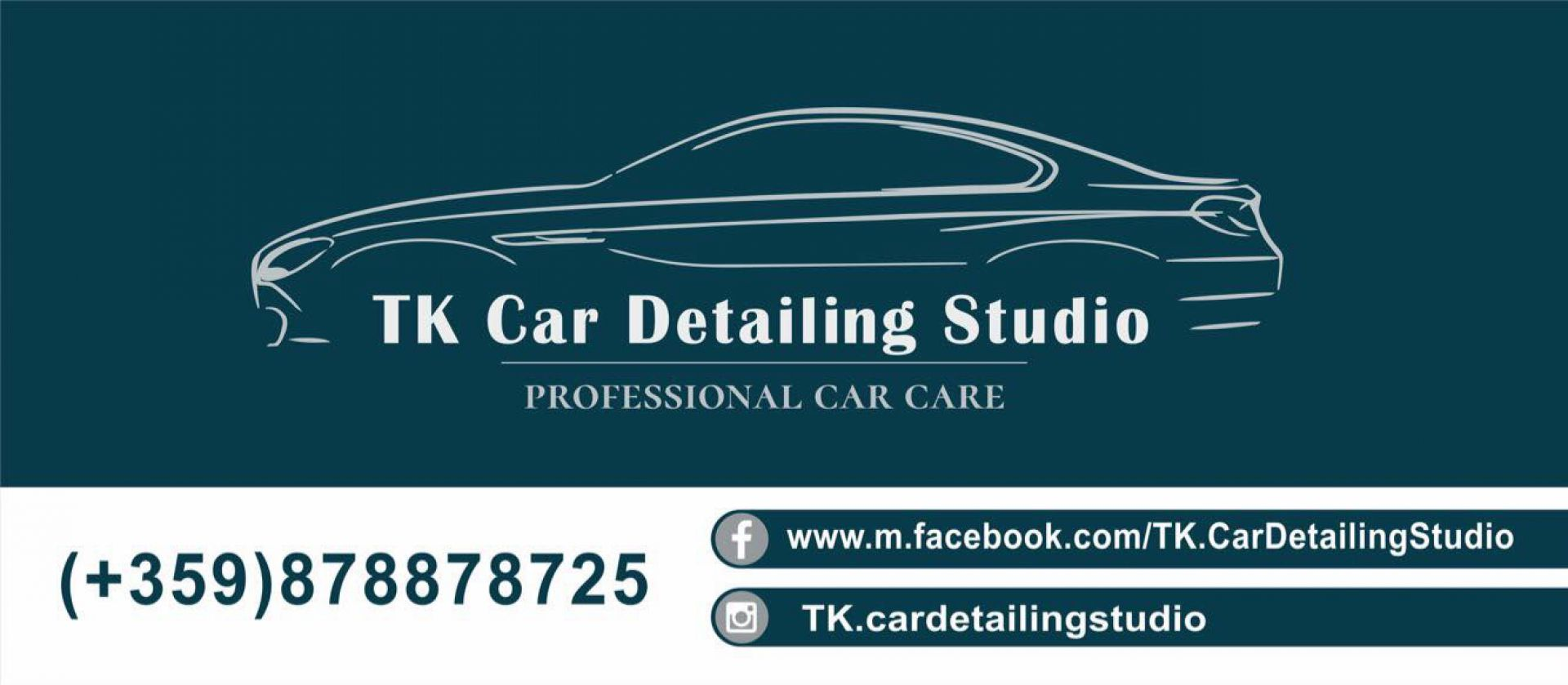TK Car Detailing Studio